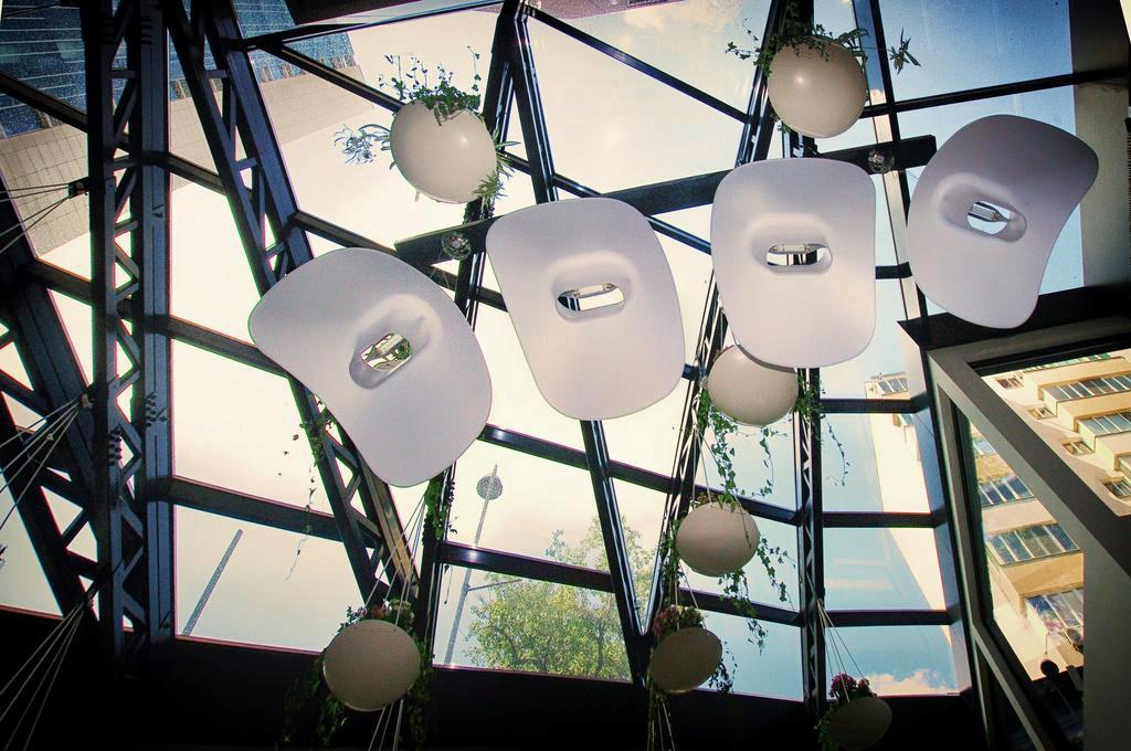 Restaurant Sky View